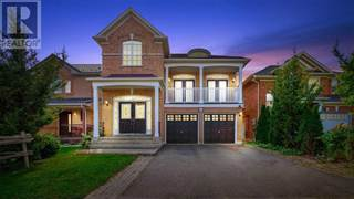 Single Family for sale in 64 EARL GREY CRES, Brampton, Ontario, L7A2L2