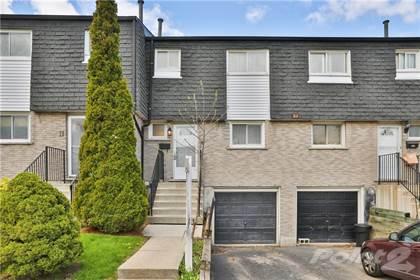 Condominium for sale in 1358 UPPER GAGE Avenue 10, Hamilton, Ontario, L8W 1N2
