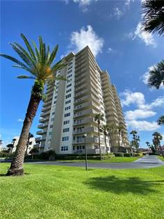 Residential Property for sale in 1621 GULF BOULEVARD 704, Clearwater, FL, 33767
