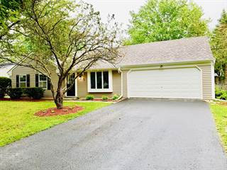 Single Family for sale in 35 Sedgwick Road, Oswego, IL, 60543