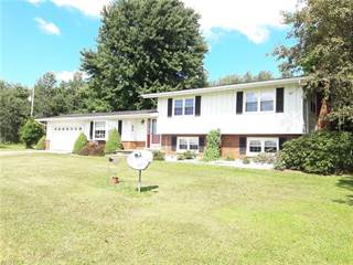 Single Family for sale in 2904 State Route 193, Dorset, OH, 44032