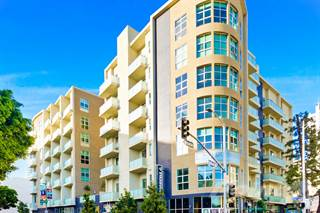 Apartment For Rent In E On Grand Studio 1 Bath A Los Angeles