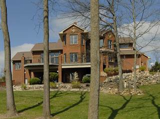 Single Family for sale in 5508 N 925 E, Fremont, IN, 46737