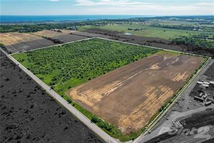 Farm And Agriculture for sale in PT LT 4 Tenth Road E, Hamilton, Ontario