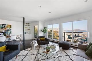 Condo for sale in 19 Macondray Lane B, San Francisco, CA, 94133