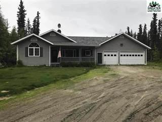 Single Family for rent in 5745 Skila Street, Salcha, AK, 99714