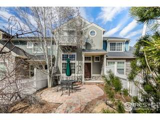Townhouse for sale in 3077 W 113th Ct D, Westminster, CO, 80031