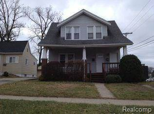Multi-family Home for sale in 483 CAMBRIDGE Road, Royal Oak, MI, 48067