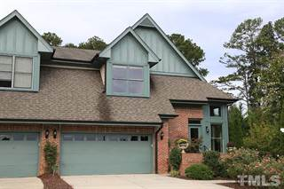Townhouse for sale in 8007 Cadences Drive, Raleigh, NC, 27615