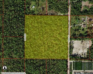 Lots And Land for sale in Ladybug LN, Naples, FL, 34101