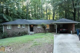 Single Family for sale in 3185 Cloverhurst Drive, East Point, GA, 30344