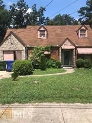 Single Family for sale in 1167 Cahaba Drive SW, Atlanta, GA, 30311
