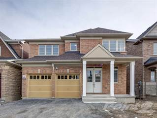 Residential Property for rent in 2357 Equestrian Cres, Oshawa, Ontario