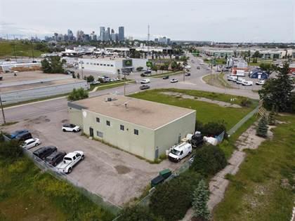 Industrial for sale in 3004 OGDEN Road SE, Calgary, Alberta, T2G4N5