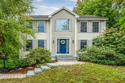 Residential Property for sale in 4 Orchards Road, Wolfeboro, NH, 03894