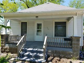 Single Family for sale in 339 South Historic Old Route 66, Litchfield, IL, 62056