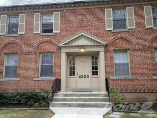 Apartment for rent in 4526 Avondale Street, Bethesda, MD, 20814