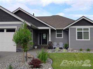 Single Family for sale in 489 Legacy Drive, Campbell River, British Columbia, V9W 0A8