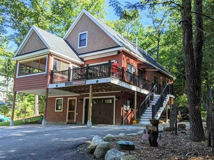 Residential Property for sale in 71 Deer Run Drive, Freedom, NH, 03836