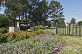 Apartment for rent in Staples Mill Townhomes, Henrico, VA, 23228