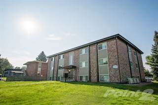 Apartment for rent in River Run Apartments - One Bedroom, Great Falls, MT, 59405