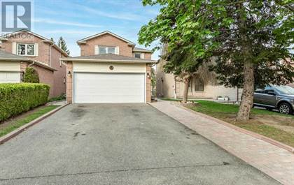 Single Family for sale in 53 CLANSMAN TR, Mississauga, Ontario, L4Z3H5