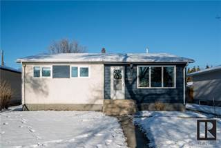 Single Family for sale in 453 Harold AVE W, Winnipeg, Manitoba