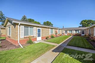 Apartment for rent in Kendall Street Apts, Wheat Ridge City, CO, 80033