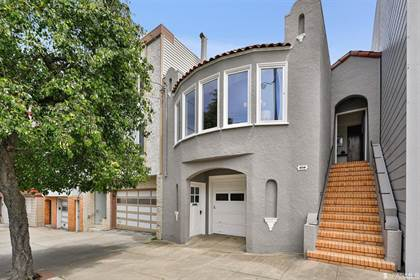 Residential for sale in 1426 8th Avenue, San Francisco, CA, 94122