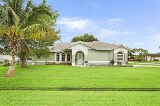 Single Family for sale in 2834 SE Ironton Avenue, Port St. Lucie, FL, 34952