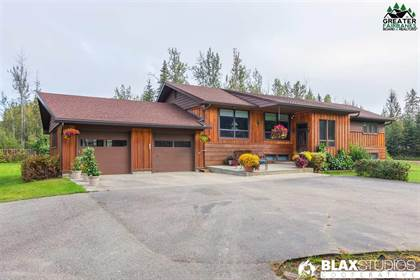 Residential Property for sale in 5380 ANDERSON ROAD, Fairbanks, AK, 99709