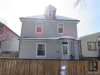 Single Family for sale in 588 Prichard AVE, Winnipeg, Manitoba, r2w2k3
