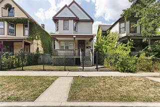 Multi-family Home for sale in 7020 South Normal Boulevard, Chicago, IL, 60621