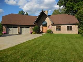 Single Family for sale in 310 BAYVIEW COURT, Danville, IL, 61832