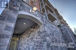 Condo for rent in 206 -WATER Street S, Cambridge, Ontario
