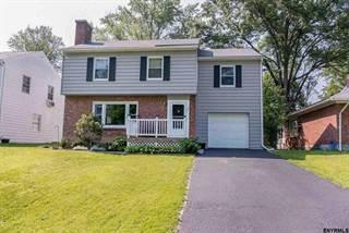 Single Family for sale in 188 EUCLID AV, Albany, NY, 12208