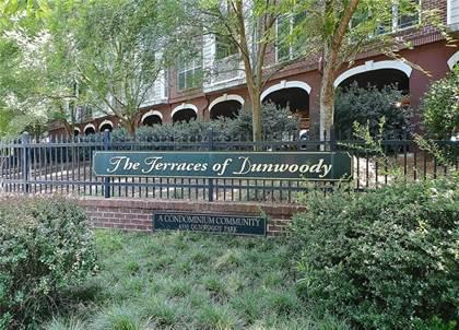 Residential Property for sale in 4333 Dunwoody Park 1109, Dunwoody, GA, 30338