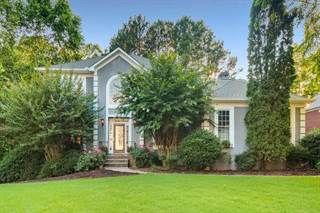 Single Family for sale in 1967 FIELDS POND Drive, Marietta, GA, 30068