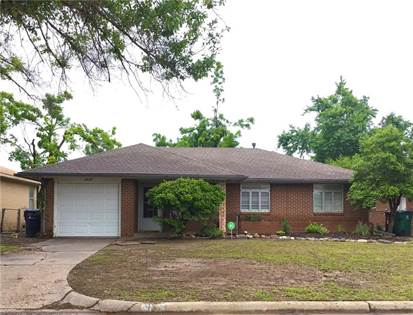 Residential for sale in 4229 NW 17th Street, Oklahoma City, OK, 73107