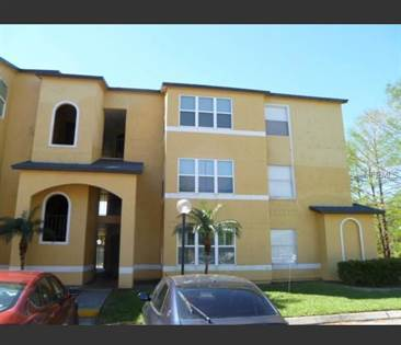 Residential Property for sale in 4642 COMMANDER DRIVE 917, Orlando, FL, 32822