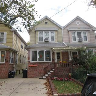 Residential Property for sale in 1947 Ryder Street, Brooklyn, NY, 11234