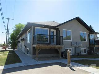 Condo for sale in 639 10th STREET 6, Humboldt, Saskatchewan, S0K 2A0