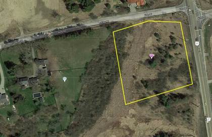 Lots And Land for sale in 11470 Highway 27 Rd, Vaughan, Ontario, L0J1C0