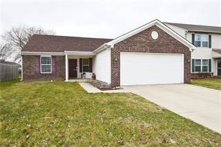 Single Family for sale in 5864 Decatur Ridge Drive, Indianapolis, IN, 46221