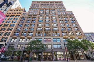 Condo for sale in 431 South Dearborn Street 606, Chicago, IL, 60605