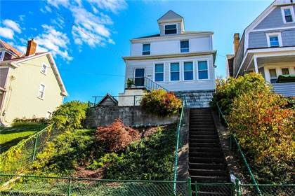 Residential Property for sale in 1901 Woodward Ave, Brookline, PA, 15226
