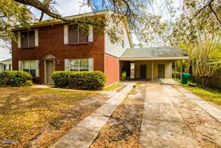 Townhouse for rent in 4004 Oak Ave A Downstairs, Gulfport, MS, 39507