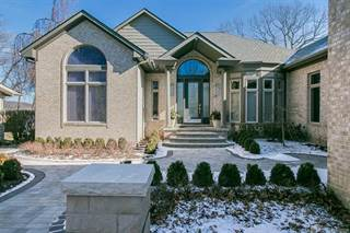 Single Family for sale in 7496 MACEDAY LAKE Road, Waterford, MI, 48329