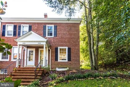 Residential Property for sale in 3262 S UTAH STREET, Arlington, VA, 22206