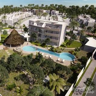 Residential Property for rent in QUINTA MARETTA, PUERTO MORELOS QUINTANA ROO, Puerto Morelos, Quintana Roo
